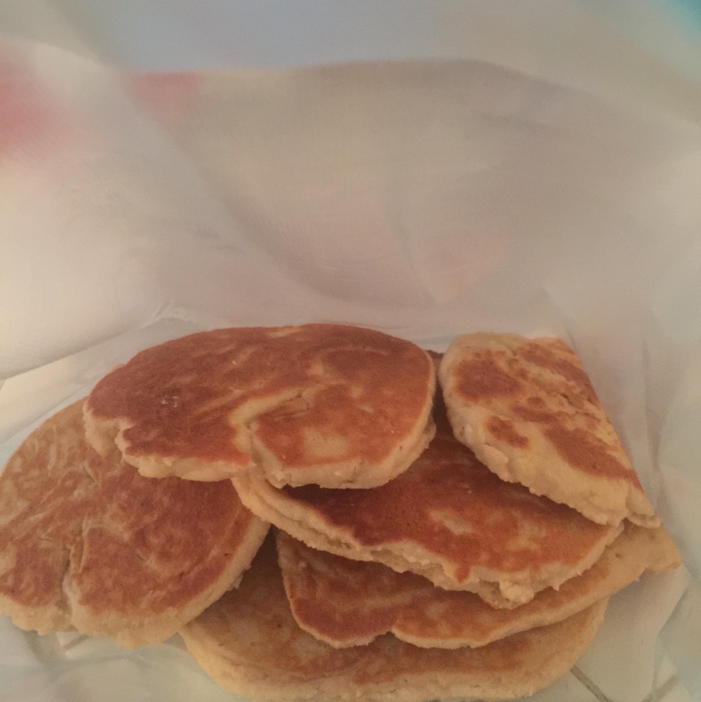 Almond Sandwich Bread Donna Phillips-Lancaster