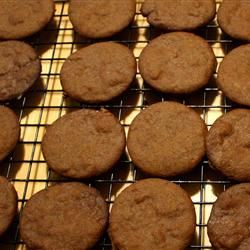Moravian Spice Cookies Pam
