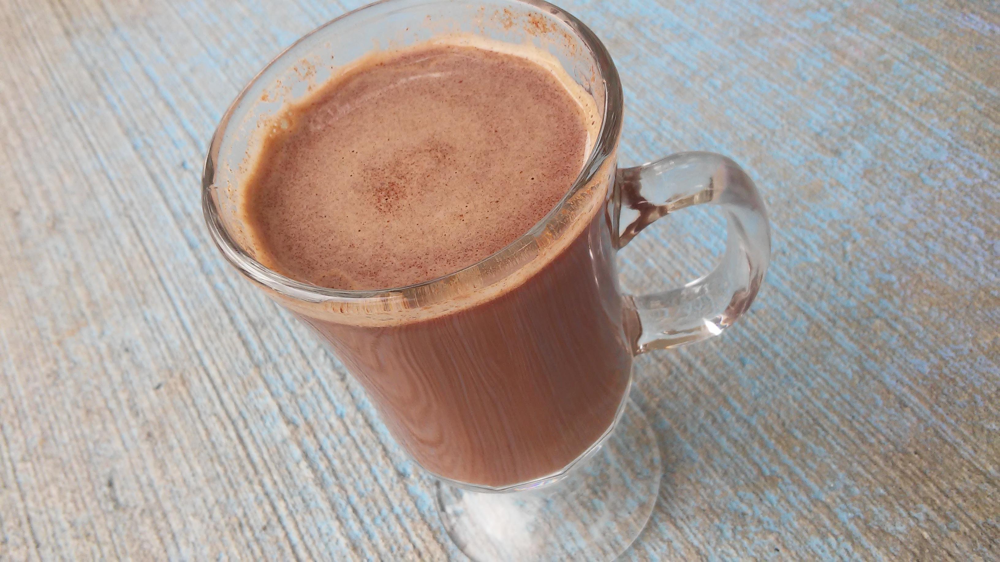 Mayan Hot Chocolate
