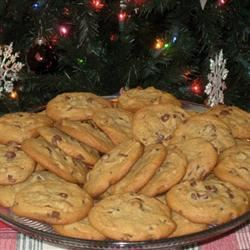 Award Winning Soft Chocolate Chip Cookies Angela Granados