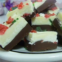 5-Ingredient Peppermint Bark