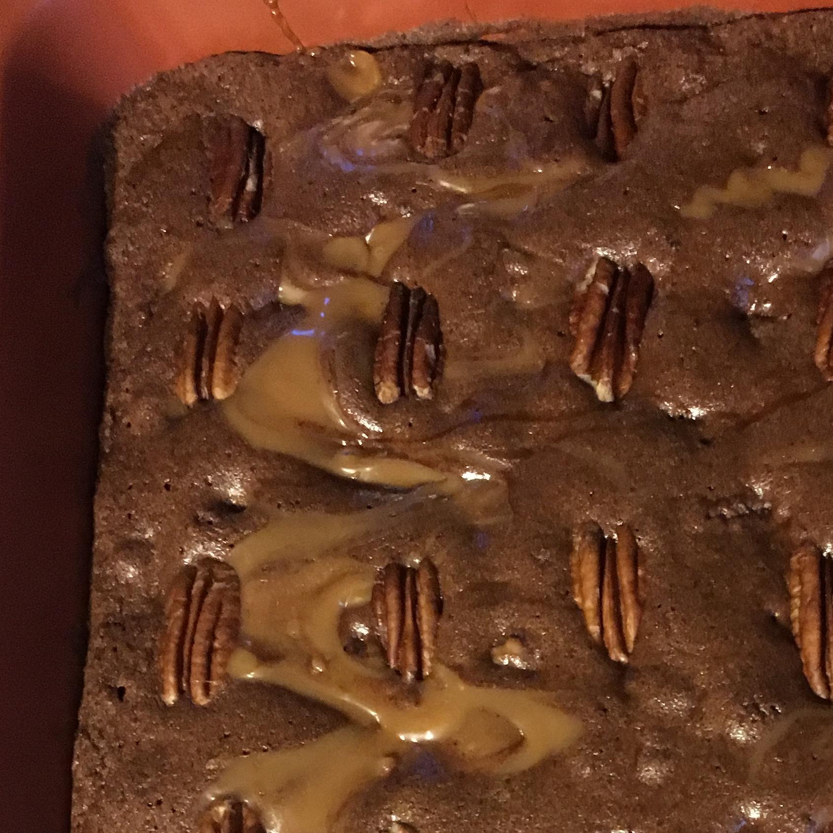 Turtles® Brownies NurseCarol1974