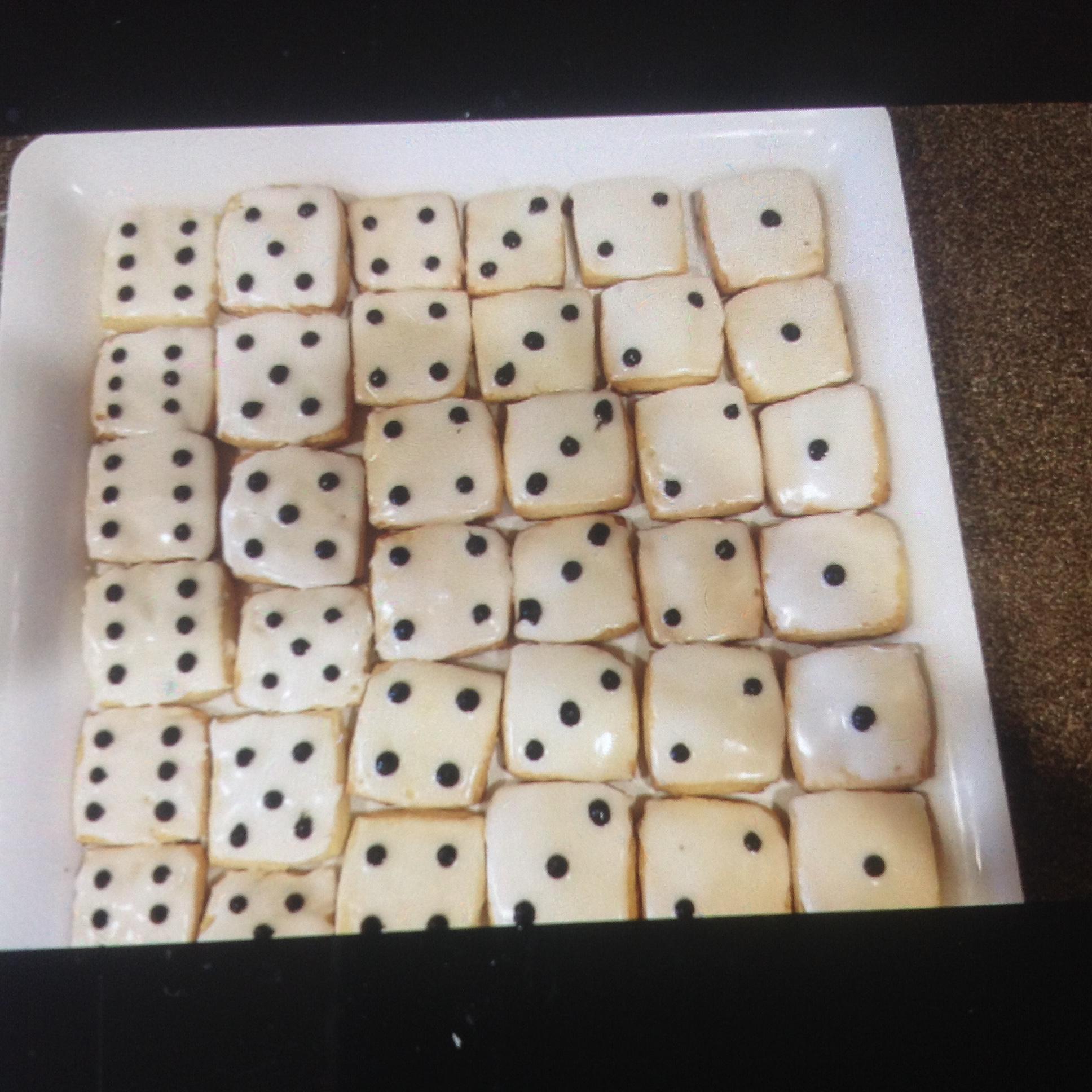 Soft Sugar Cookies IV Edith Zell Bergquist