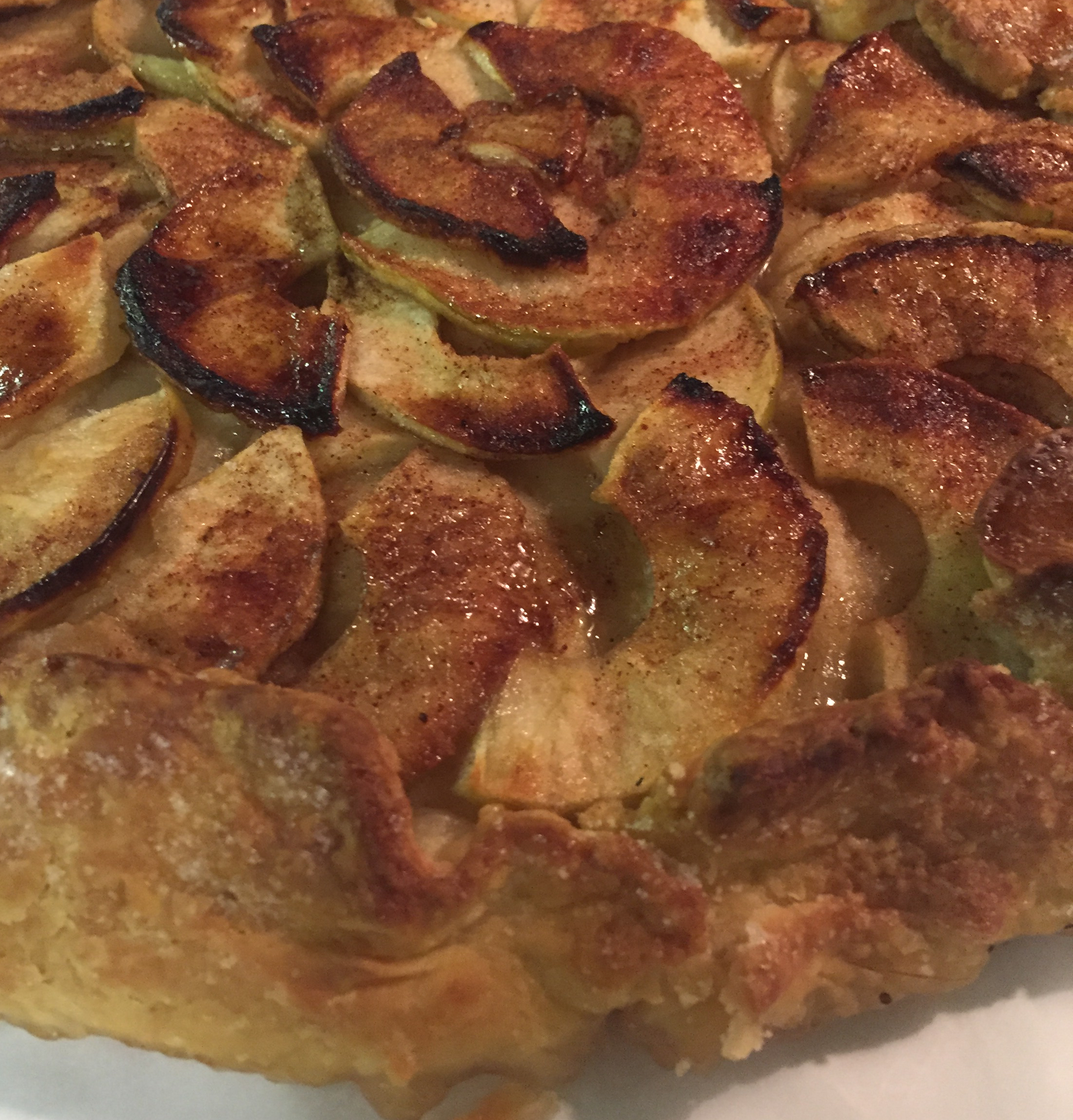 Amazing Apple Crostata ALE