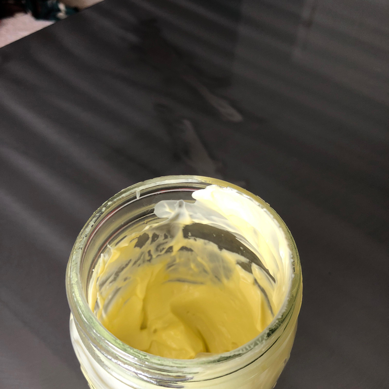 Whole Egg Mayonnaise