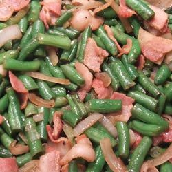 Smothered Green Beans II Desert_Rain