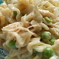 tuna pasta salad with dill recipe