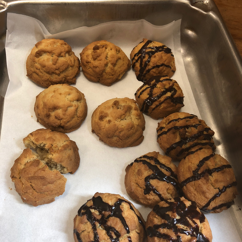 Favorite Black Walnut Cookies paulina