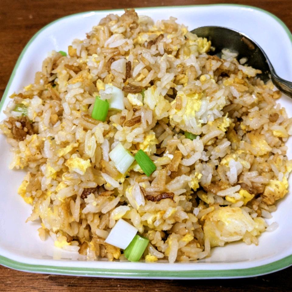 Breakfast Rice from Japan Kenji Achiles