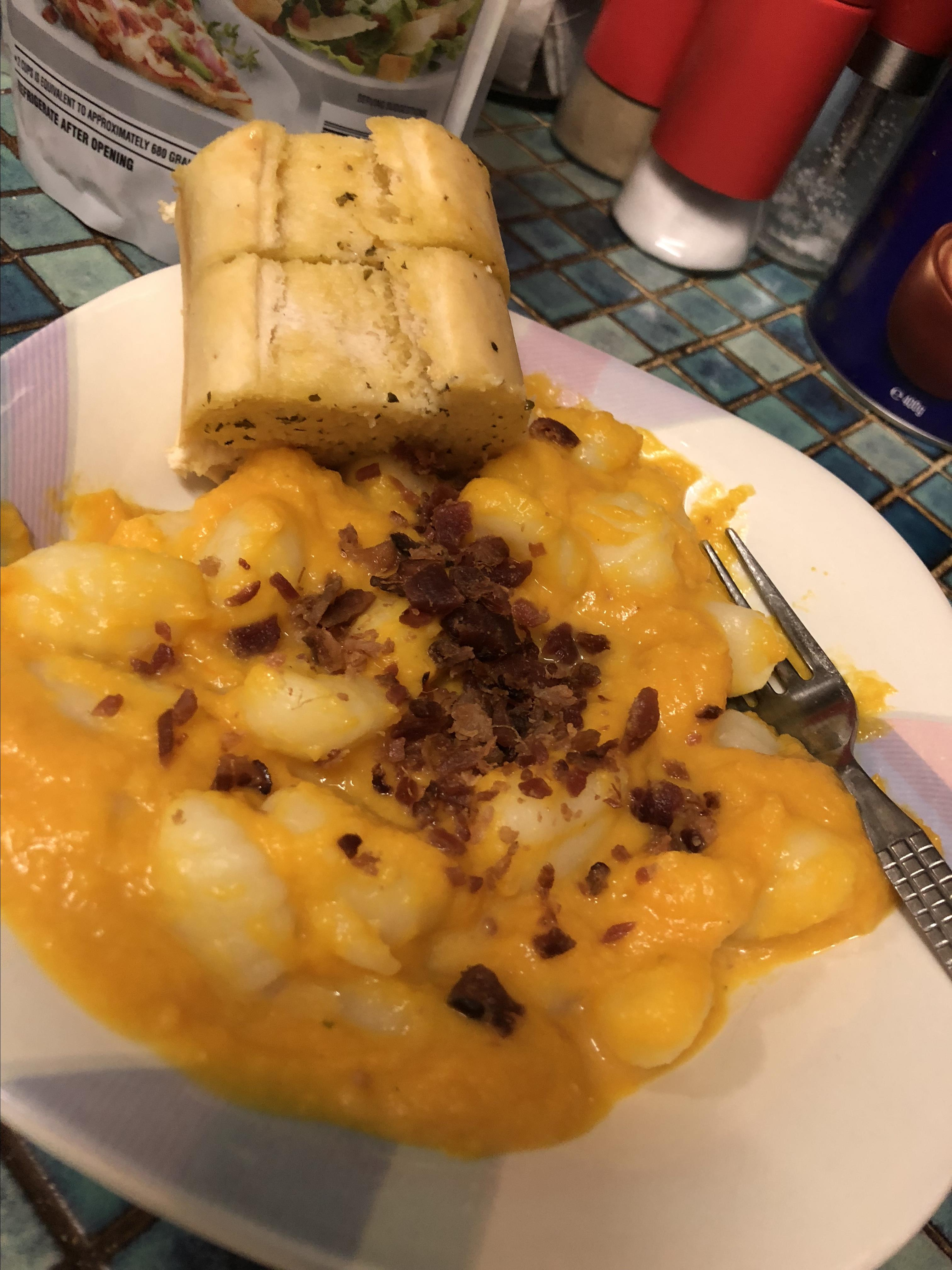 Cheesy Butternut Squash Pasta Sauce Leeanne Kate