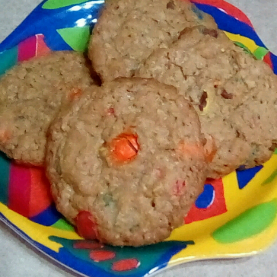 Monster Cookies VI