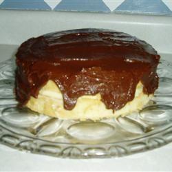 Boston Cream Pie II MN Baker