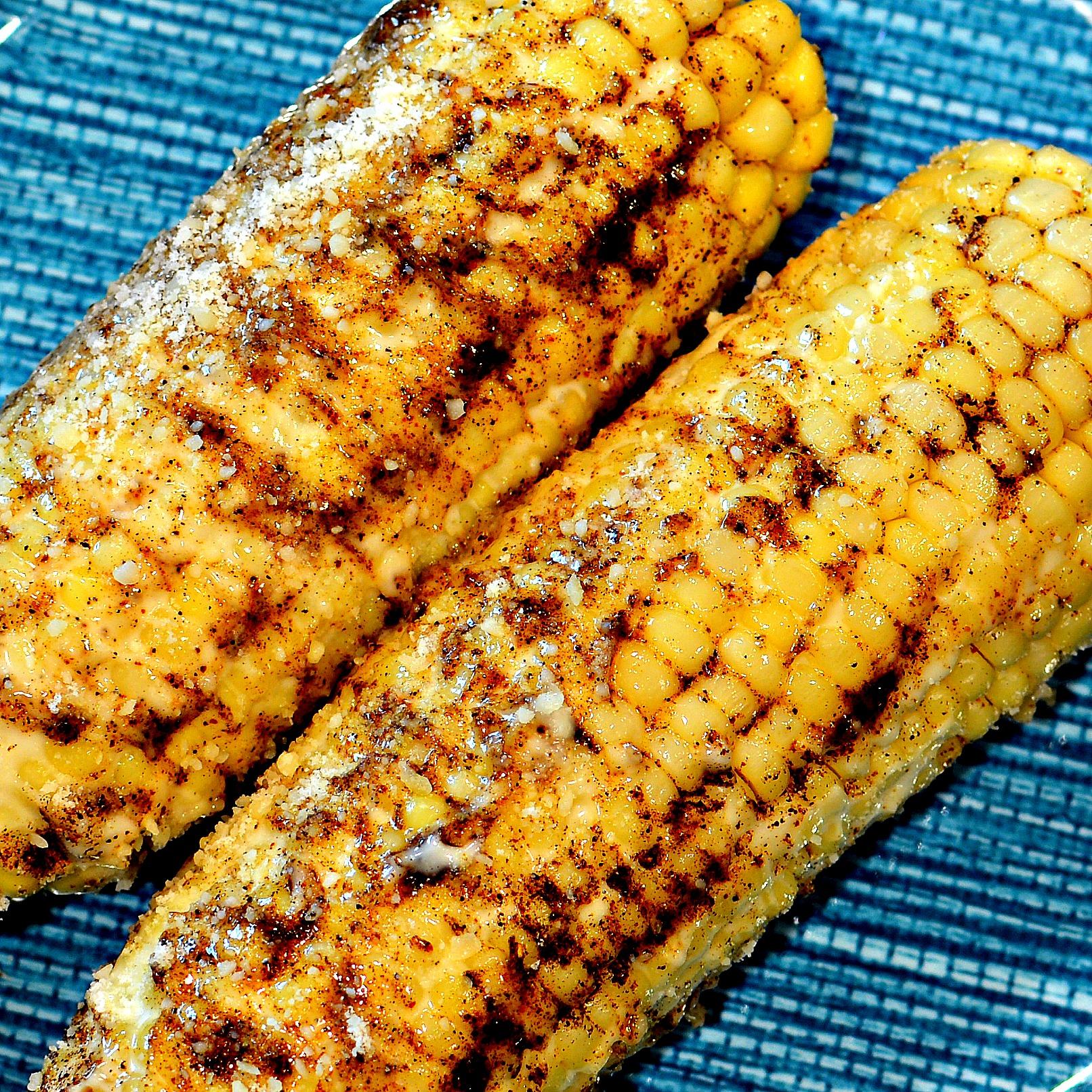 Elote Grilled Corn bd.weld