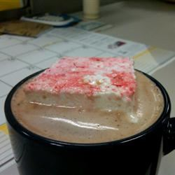 Peppermint Marshmallows Kristin