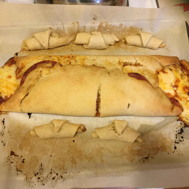 Gluten-Free Crescent Rolls Joni
