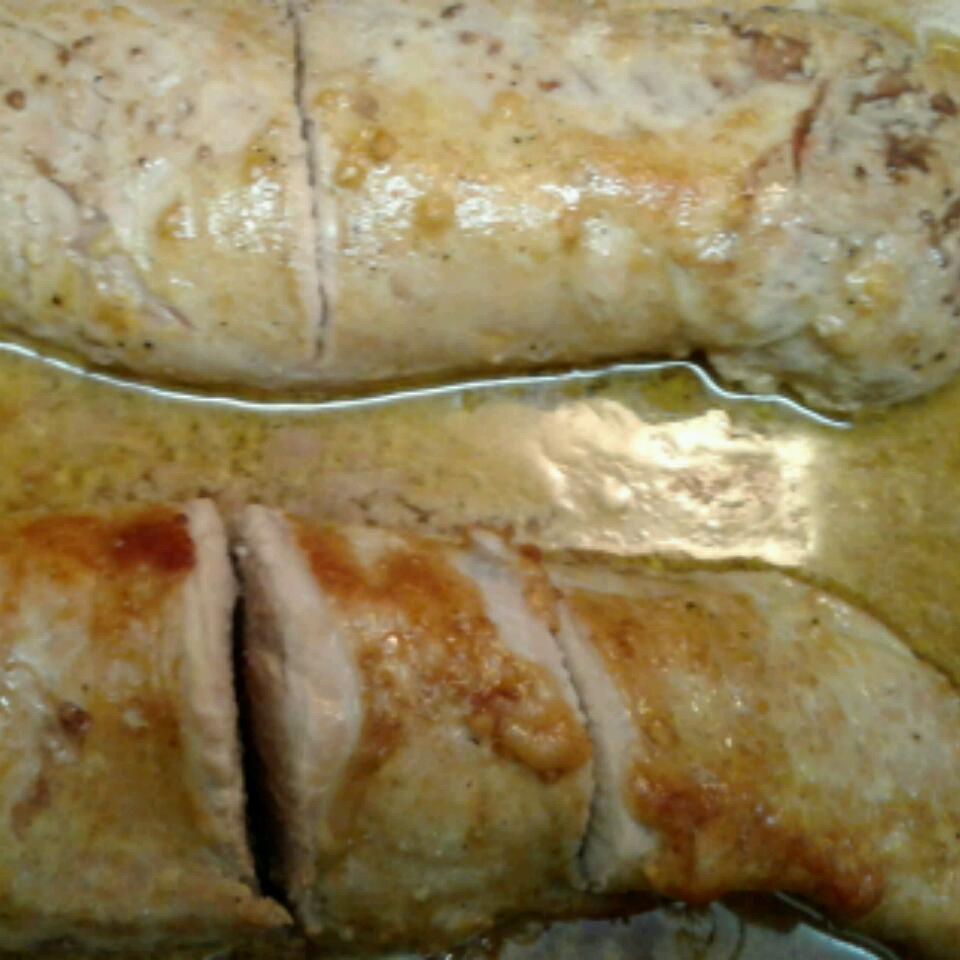 Easy Marinated Pork Tenderloin BabbinAngel