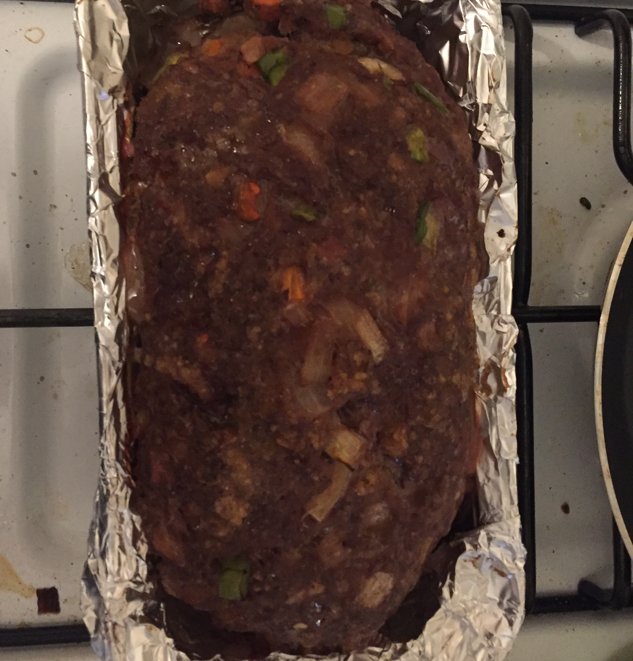 The Best Meatloaf HansYOLO