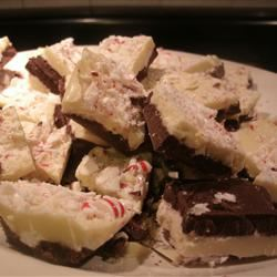 5-Ingredient Peppermint Bark floridascrubtech