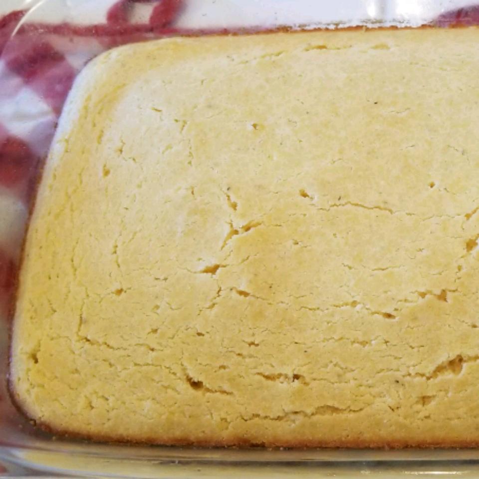 Karen's Sweet Corn Bread