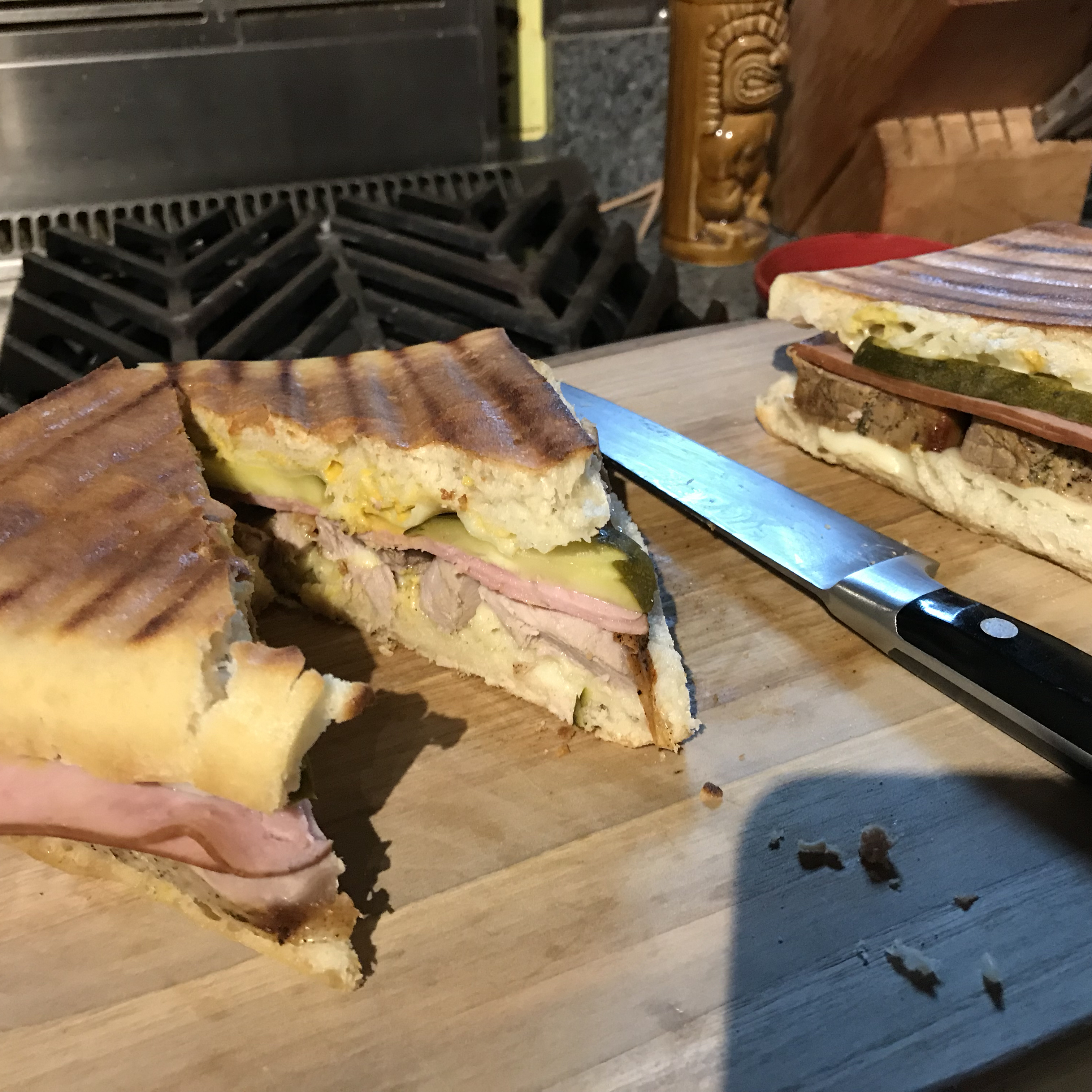 Cuban Sandwich from Smithfield® Victoria Stover