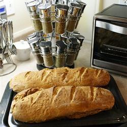 Danish Spiced Rye Bread (Sigtebrod) Maren Hansen
