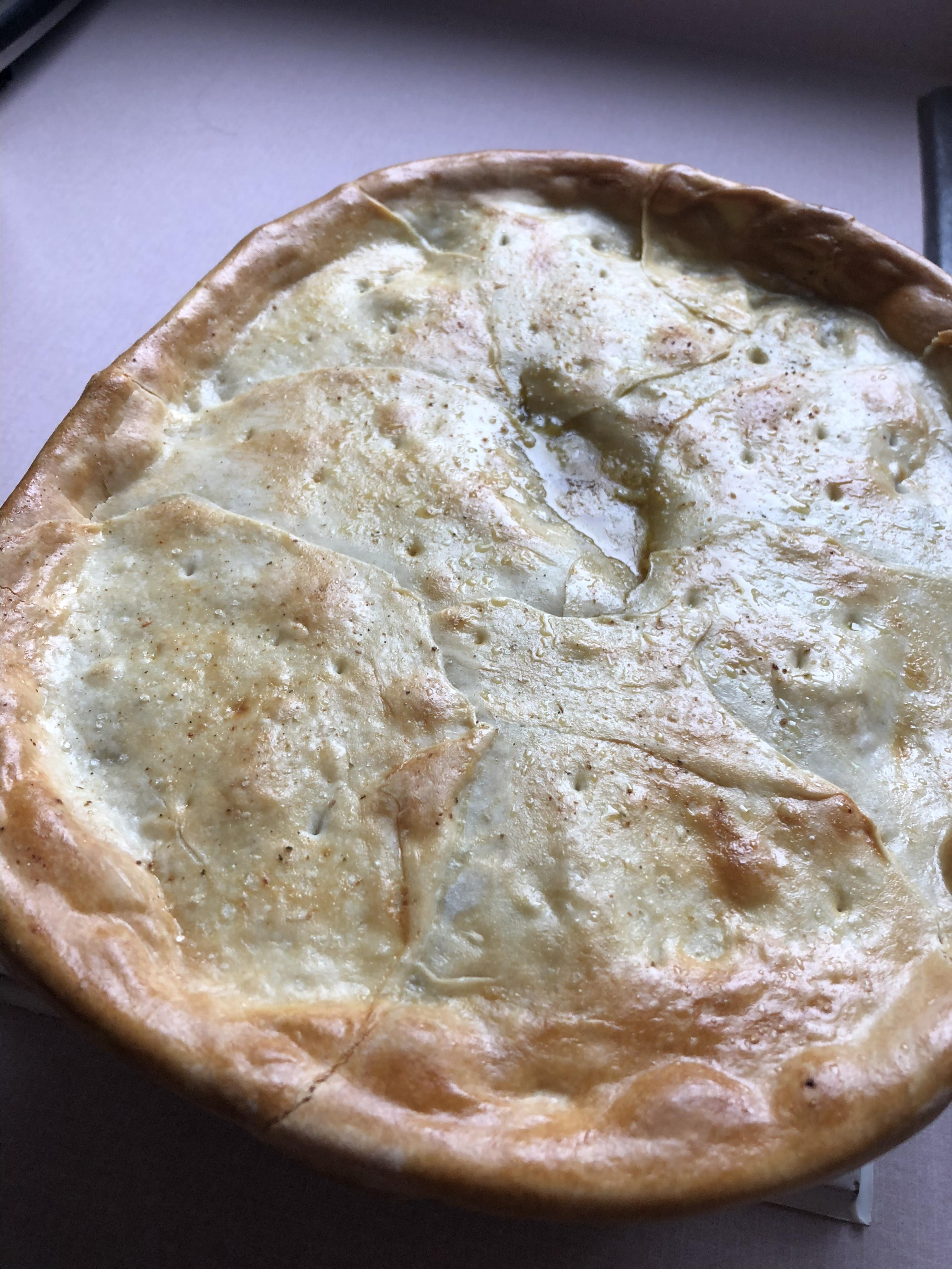 Homemade Phyllo (or Filo) Dough Kimberwoo