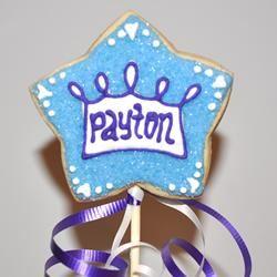 Cookie Pops nicolen