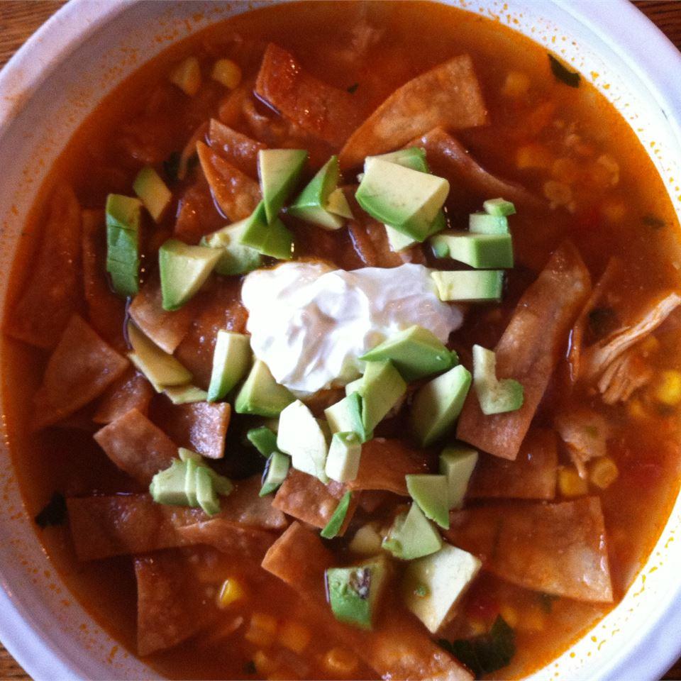 Tortilla Soup II