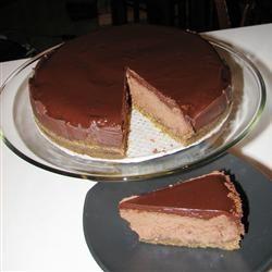 Chocolate Chai Cheesecake DANCINGHORSE
