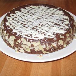 Chocolate Cheesecake II greekwolf