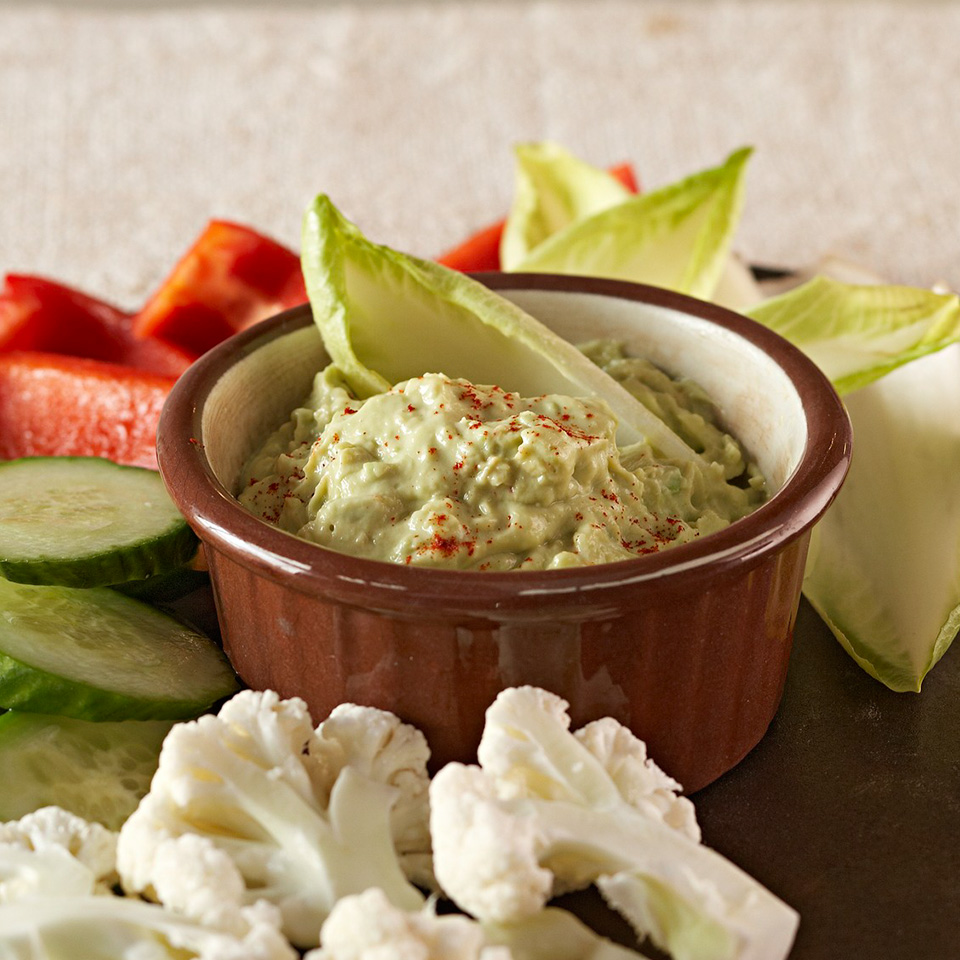Avocado Cream Cheese Diabetic Living Magazine