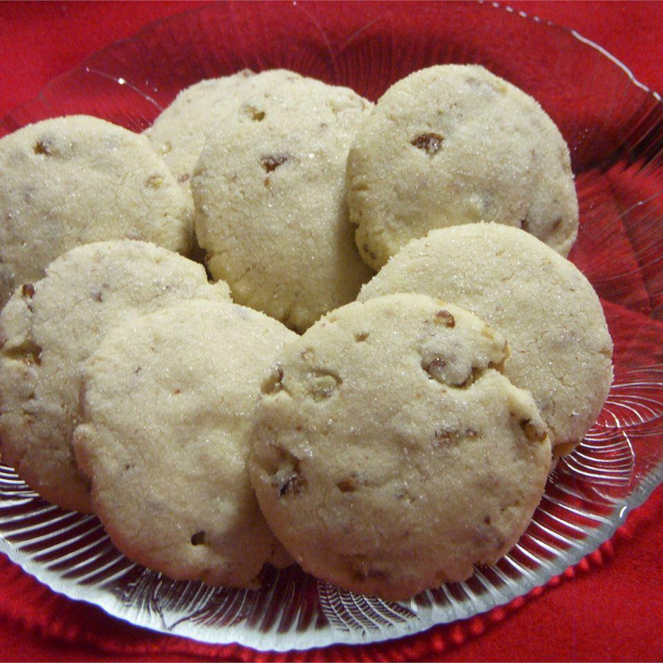 Butter Pecan Cookies SBelle