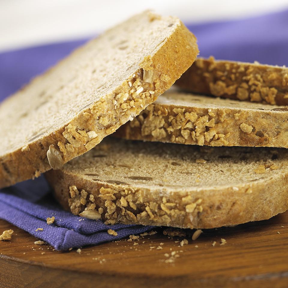Seven-Grain Bread Trusted Brands