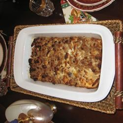Chestnut Stuffing misslondon