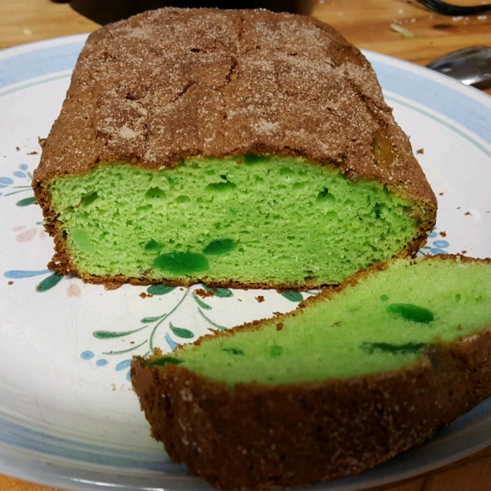Pistachio Bread Ed3366