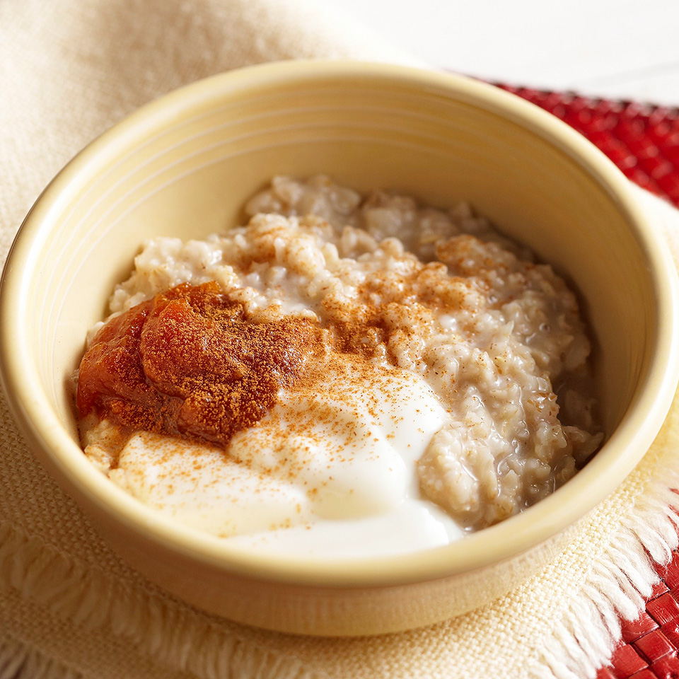 Pumpkin Pie Hot Cereal Allrecipes Trusted Brands
