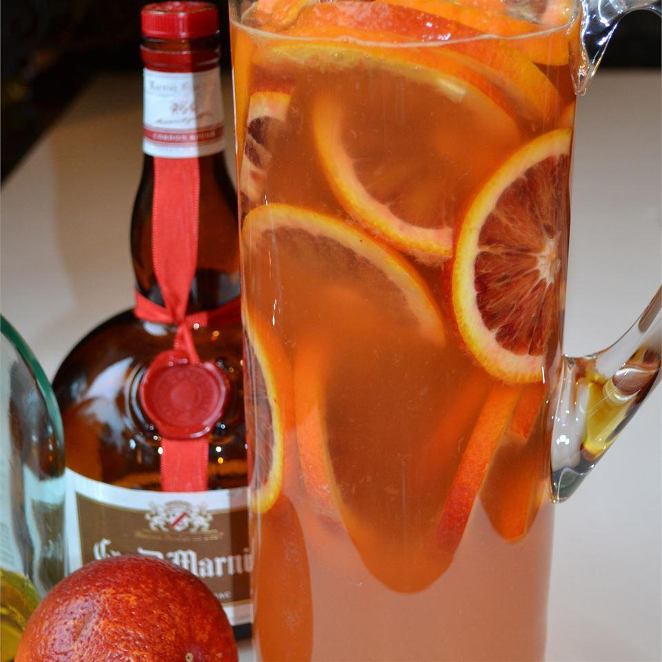 Orange Sangria kelly4545