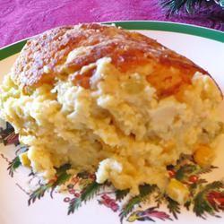 Baked Corn Casserole SweetBasil