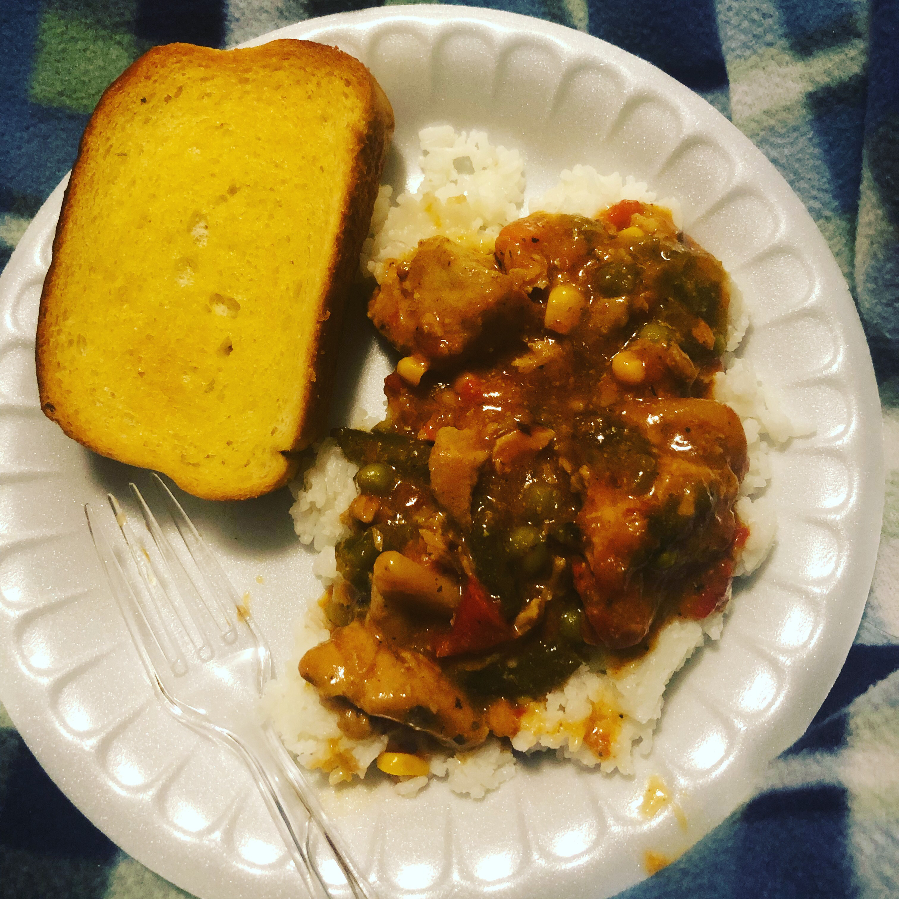 Savory Pork Stew Iesha Johnson