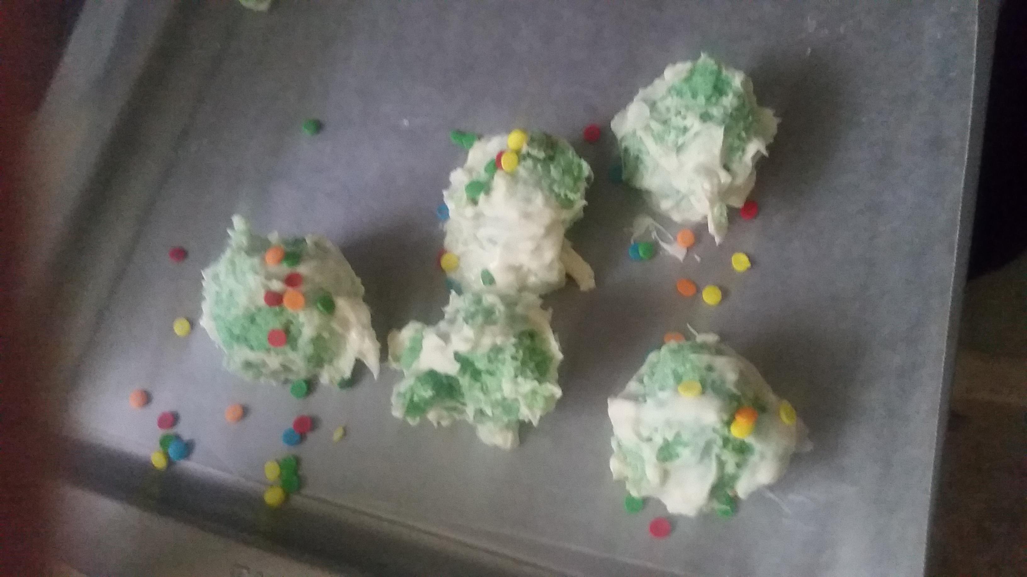 Pretty Cake Pops Karli Van Der Volgen