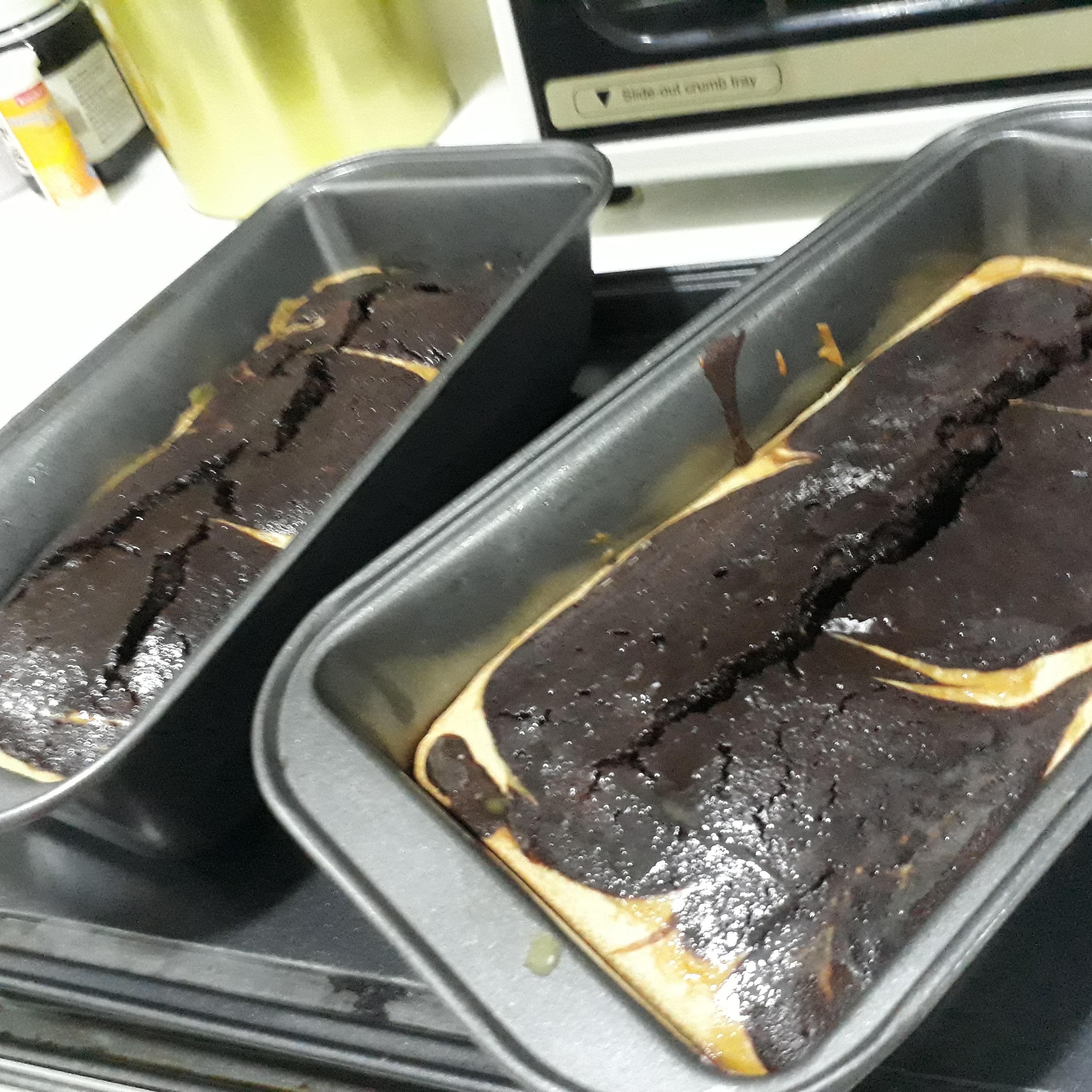 White Russian Brownies suetz2000@yahoo.com.sg