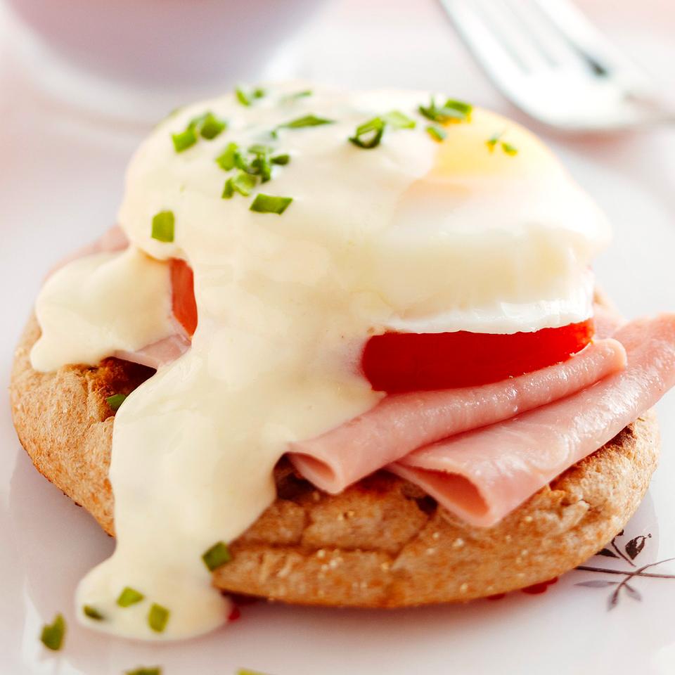 Eggs Benedict Trusted Brands