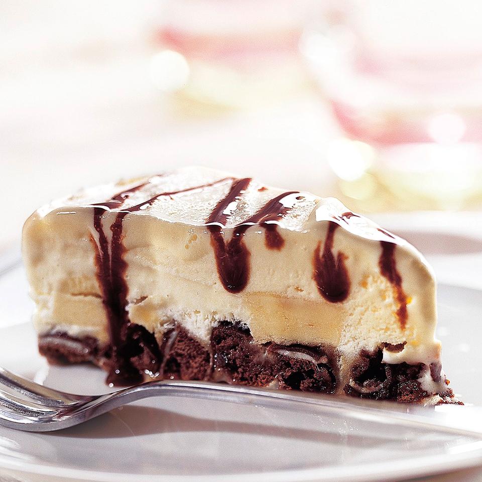 Devil's Food Ice Cream Pie Diabetic Living Magazine