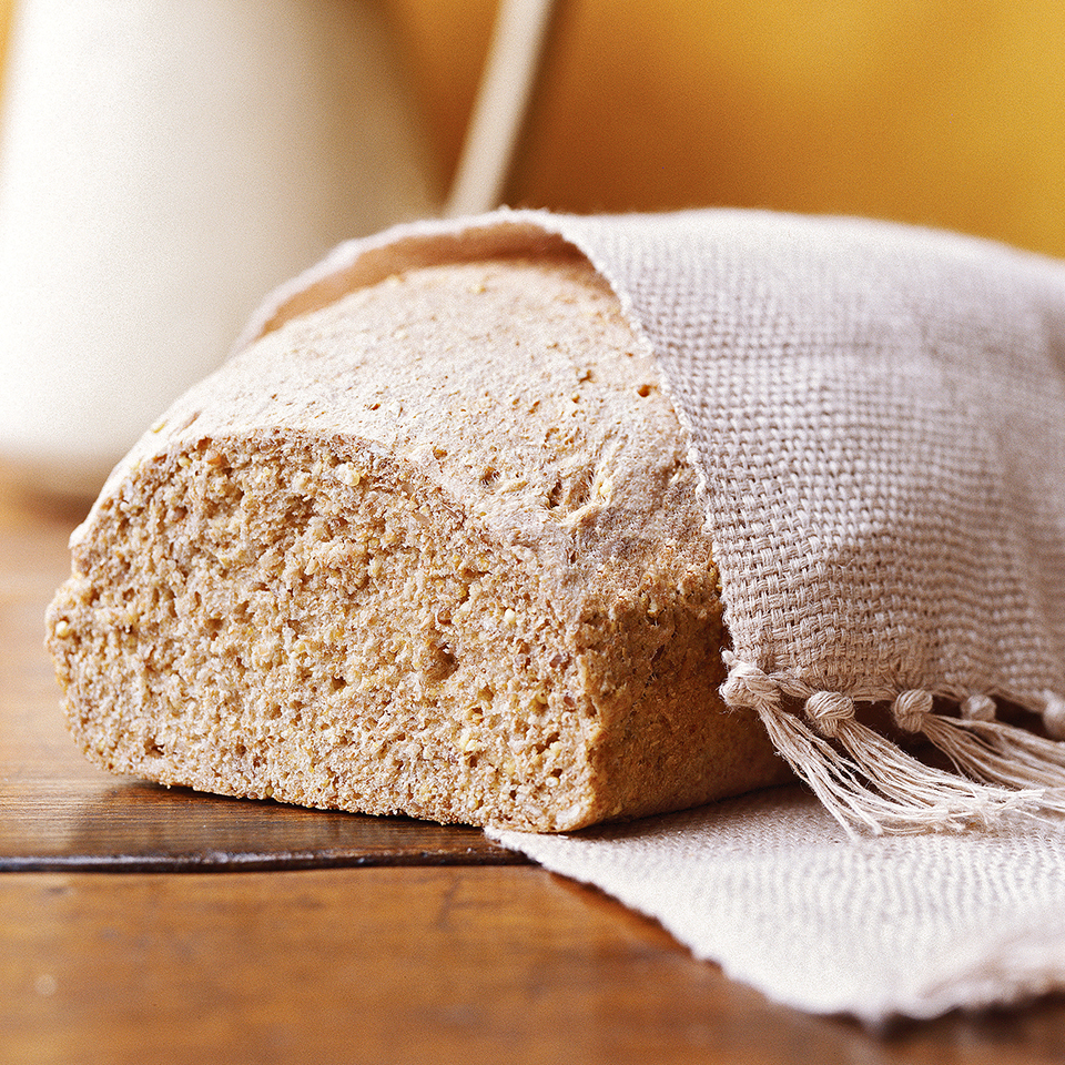 Granary Bread Diabetic Living Magazine