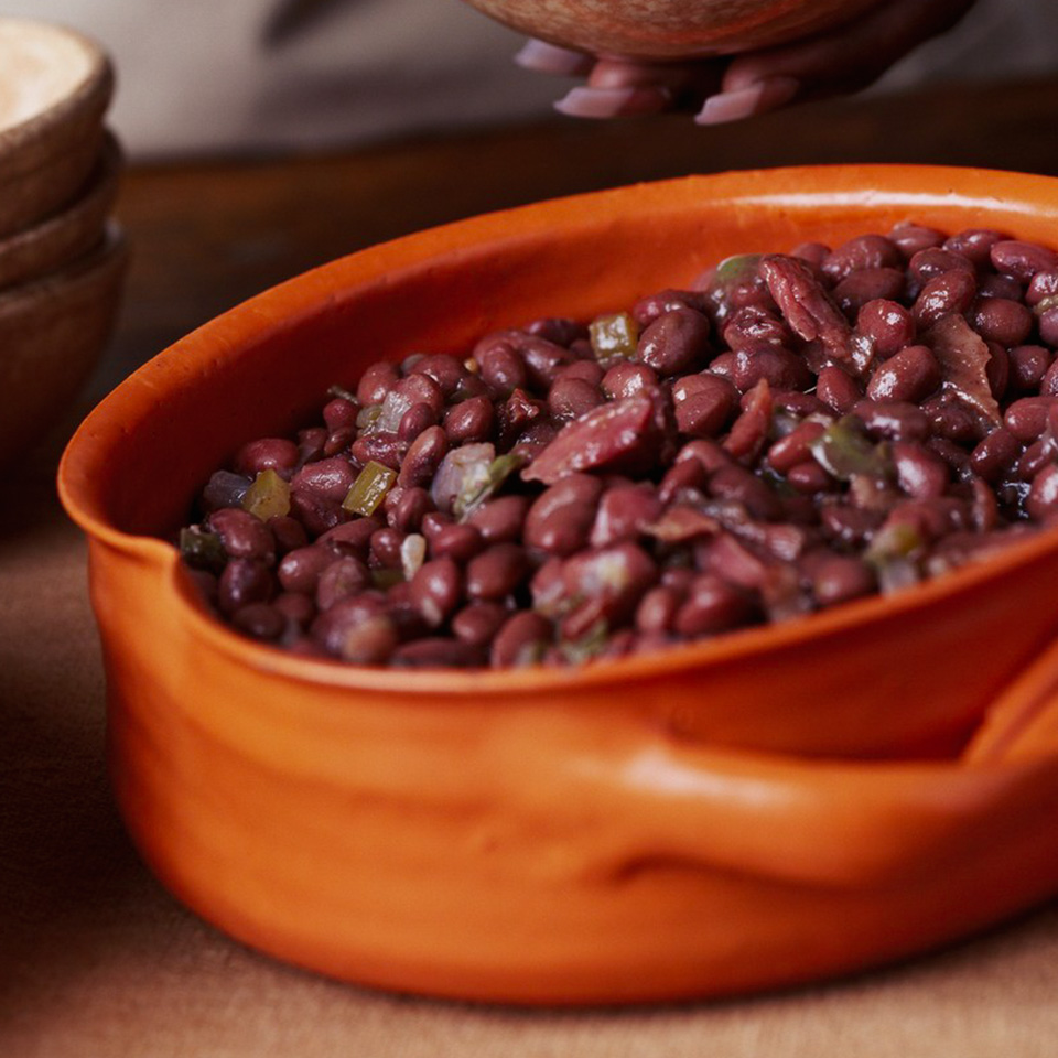 Red Beans and Rice Diabetic Living Magazine