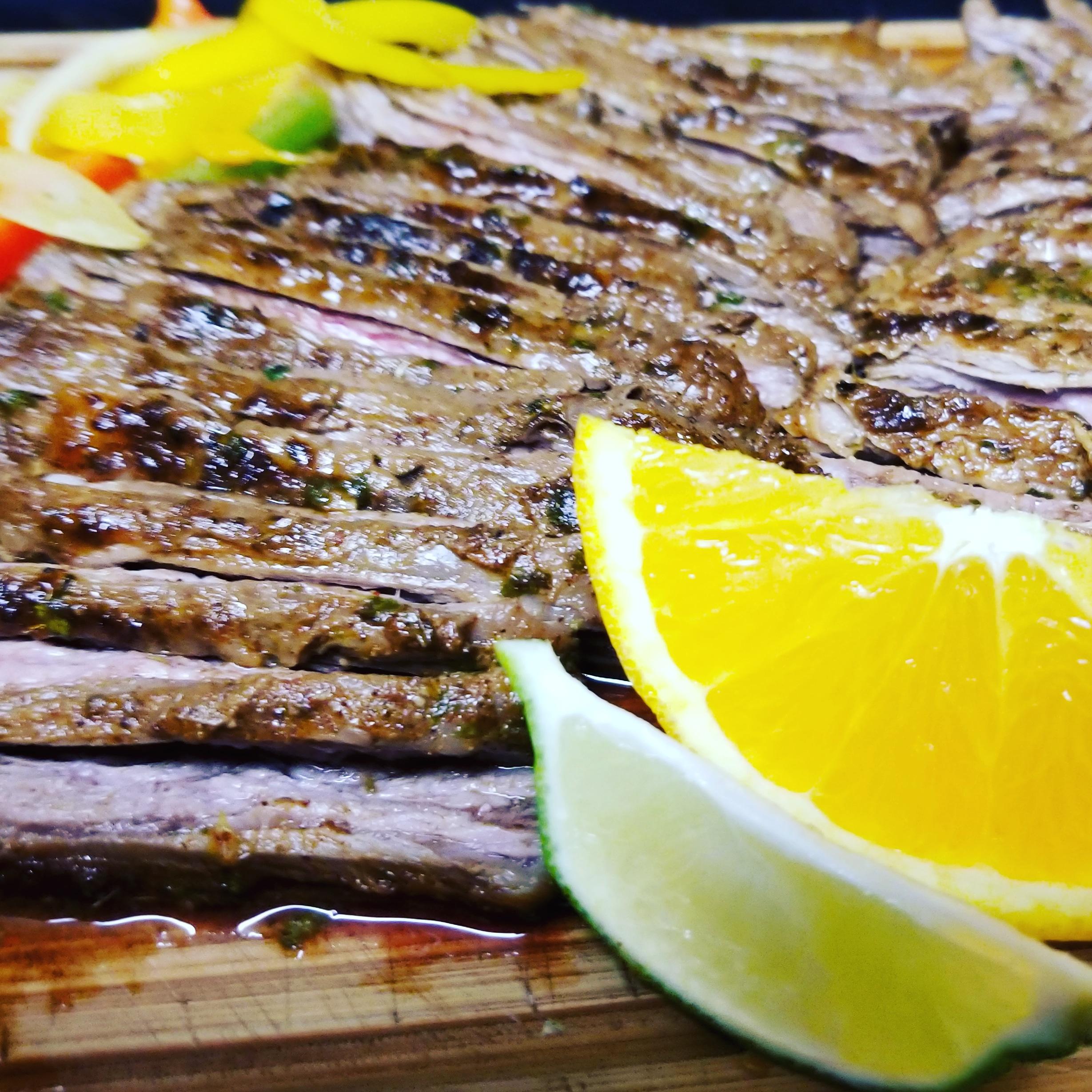 Citrus Carne Asada Marinade judy2304