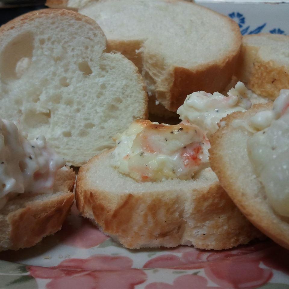 Crab Dip TorresInAz