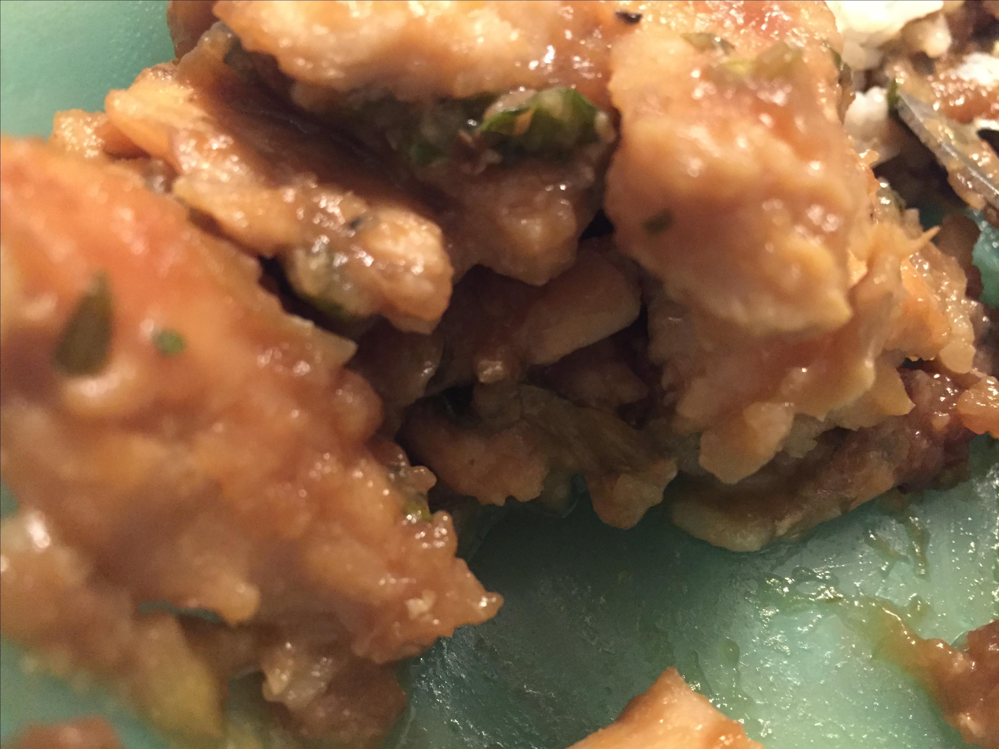 Foil-Baked Chicken Karla Marie Dombrock