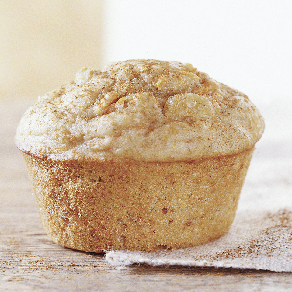 Raisin-Carrot Muffins Allrecipes Trusted Brands
