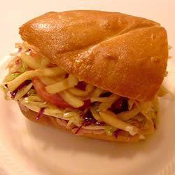 Pittsburgh Style Sandwich GrumpyCajun